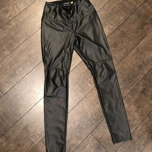 PXS Lyssé Vegan Leather leggings
